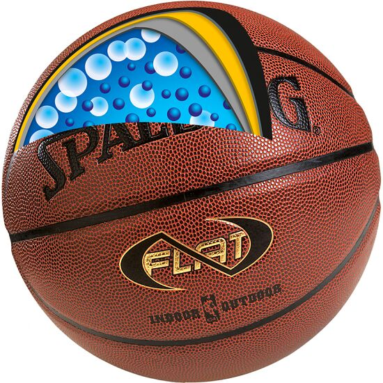 "Spalding® Basketball ""NBA Neverflat"""
