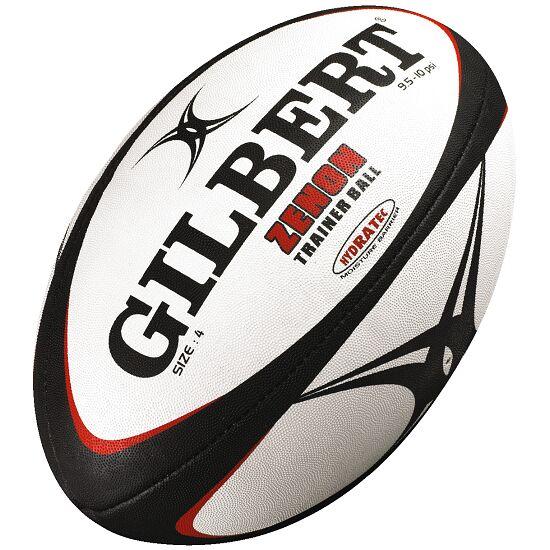 """Gilbert® Rugby-Trainingsball """"Zenon"""" Größe 4"""