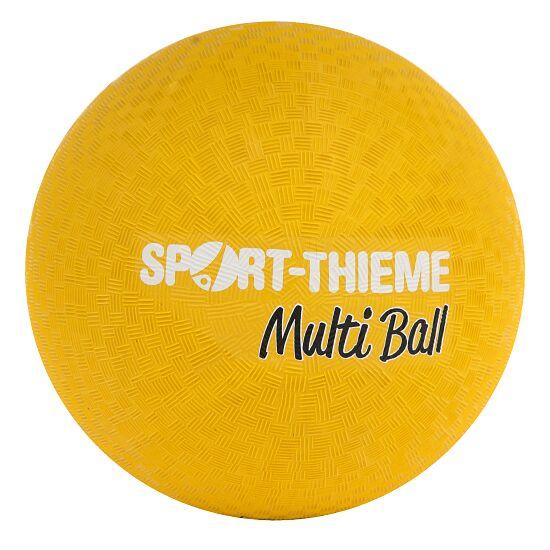 Sport-Thieme® Multi-Ball Gelb, ø 21 cm, 400 g