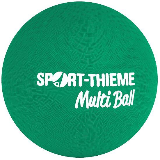 Sport-Thieme® Multi-Ball Grün , ø 21 cm, 400 g
