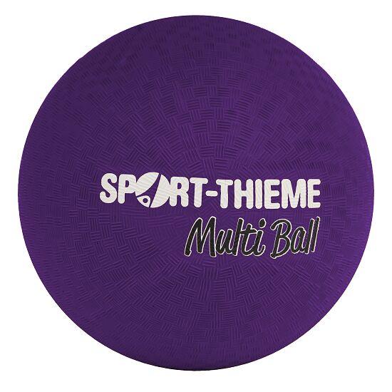Sport-Thieme® Multi-Ball Lila, ø 21 cm, 400 g