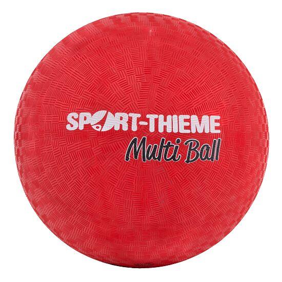 Sport-Thieme® Multi-Ball Rot, ø 21 cm, 400 g