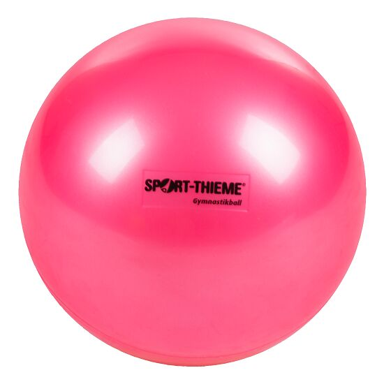 "Sport-Thieme® Hochglänzender Gymnastikball ""300"" Pink"