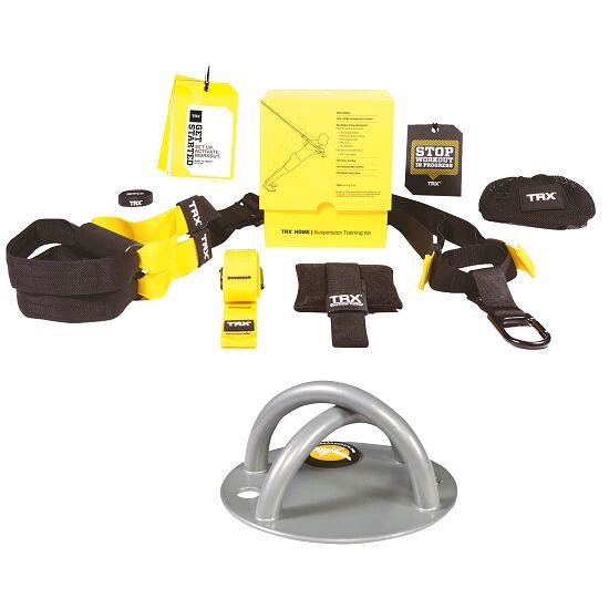 TRX® Suspension Trainer Home + TRX® X Mount Wand/Deckenbefestigung