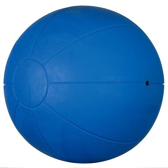 Togu® Medizinball aus Ruton® 3 kg, ø 28 cm, Blau