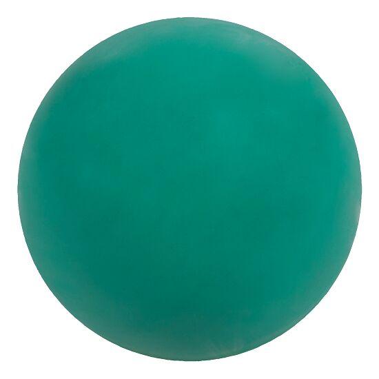 WV-Gymnastikball aus Gummi ø 16 cm, 320 g, Grün