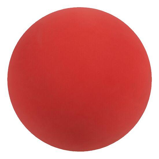 WV-Gymnastikball aus Gummi ø 16 cm, 320 g, Rot