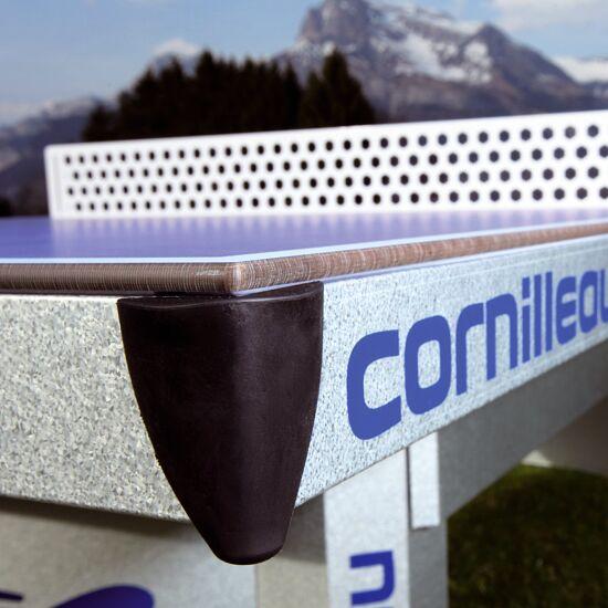 """Cornilleau® Tischtennisplatte """"PRO 510 Outdoor"""" Blau"""