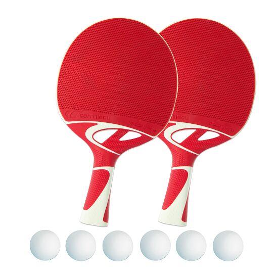 tischtennisschl ger set tacteo 50 set sport thieme. Black Bedroom Furniture Sets. Home Design Ideas
