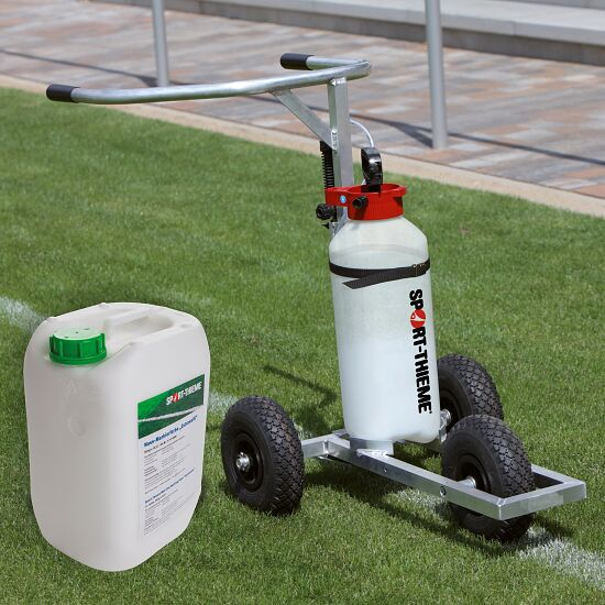 "Sport-Thieme® Nass-Markierwagen-Set ""Line Up"""
