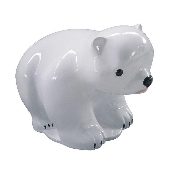 "Wassersprühender Eisbär ""Kurt"""