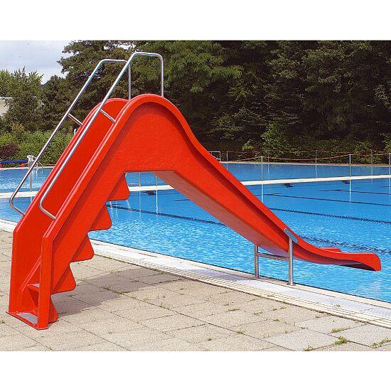 Wasserrutschbahn