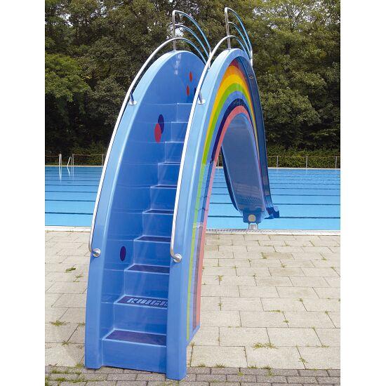 "Wasserrutsche ""Big New Rainbow"" Big New Rainbow"