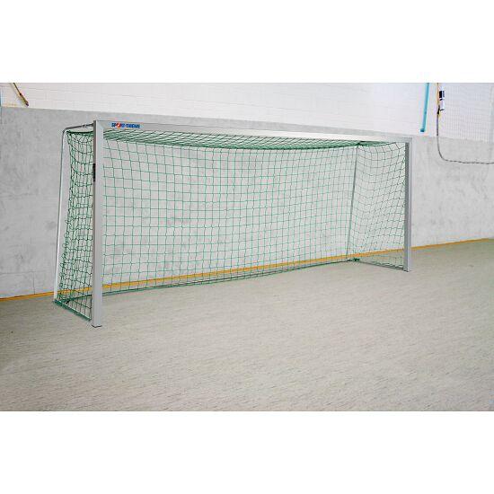 Sport-Thieme® Hallenfußballtor 5x2 m Quadratprofil 80x80 mm