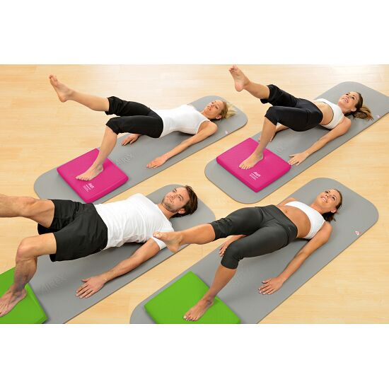 """Airex® Balance-Pad """"Elite"""" Pink"""