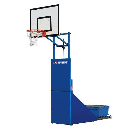 """Sport-Thieme® Street-Basketballanlage """"Vario"""" Rechteckiges Zielbrett 120x90 cm"""