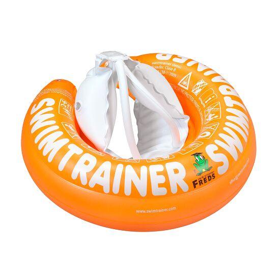 """Schwimmring """"Baby Swimtrainer Classic"""" Orange, ca. 2–6 Jahre"""