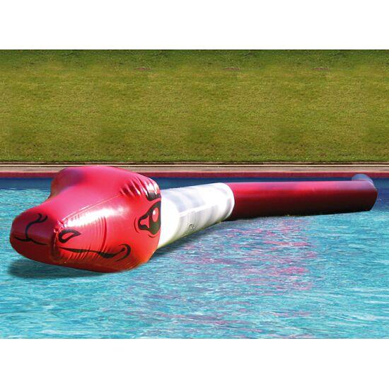 """Airkraft® Wasserspielgerät """"Seeschlange"""" 10 m lang, 60 cm hoch"""