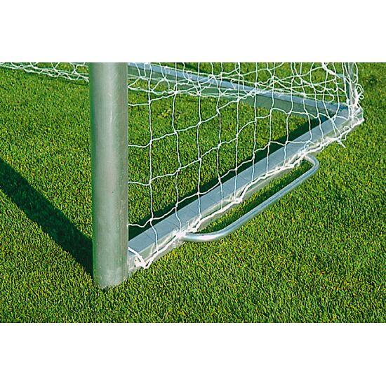 "Großfeld-Fußballtor-Set ""vollverschweißt"""