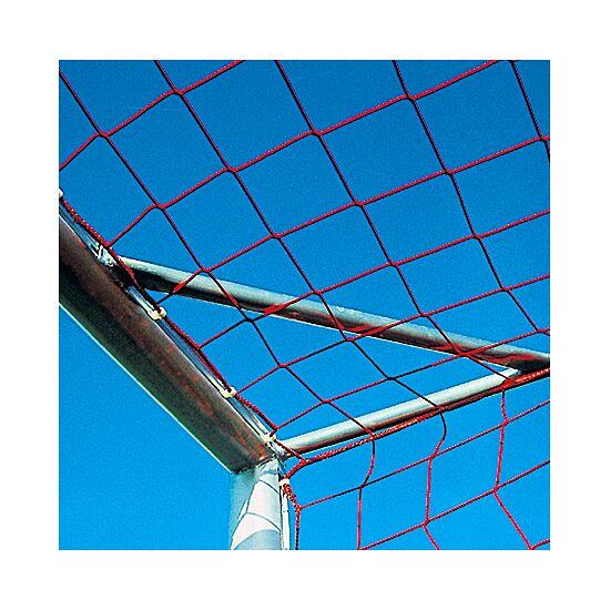 Großfeldtor 7,32x2,44 m Mit Netzhaken, Tortiefe 2 m