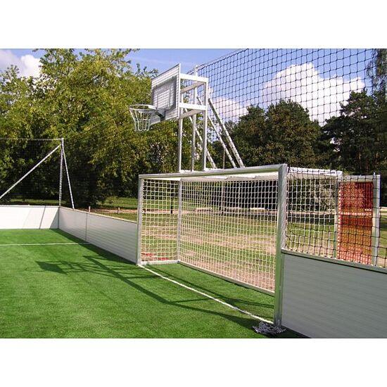 Soccer-Bolzplatztor