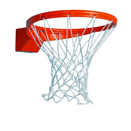 "Sport-Thieme® Basketballkorb ""Indoor"", abklappbar Abklappbar ab 75 kg"