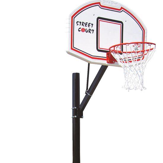 """Basketballständer """"New York"""" Zum Einbetonieren"""
