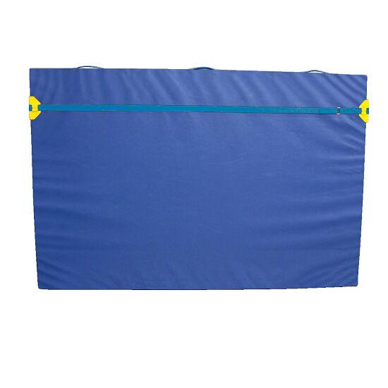 Mattenschutzecken für Wandbefestigungsgurt