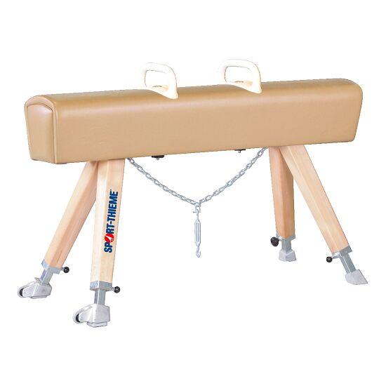 Sport-Thieme® Pauschenpferd Mit Holzbeinen