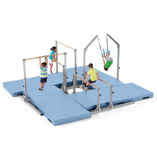 """Spieth® Vier-Stationen-Rahmen """"Just for Kids"""""""