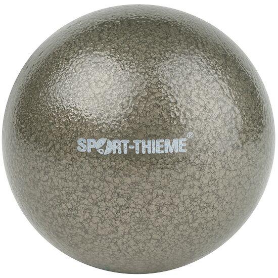 Sport-Thieme® Trainings-Stoßkugel 4 kg, Schwarz, ø 102 mm