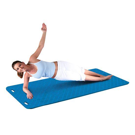 """Sport-Thieme® Medica-Matte """"Classic"""" Blau, ca. 190x60x1,4 cm"""