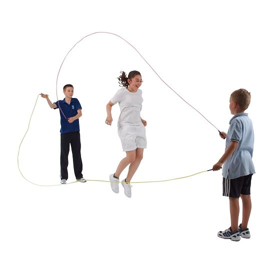 Sport-Thieme® Double-Dutch Seile Baumwolle, ca. 300 g
