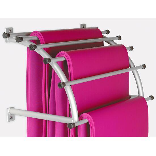 Sport-Thieme® Aufhängekonsole für Gymnastikmatten Für Matten bis 70 cm Breite