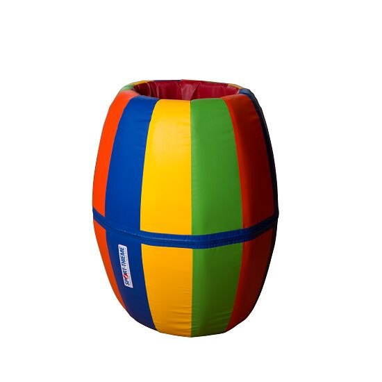 Sport-Thieme® Turn- und Spielfass Regenbogen