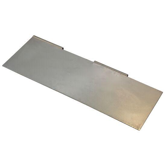 Auslaufkeil aus Metall