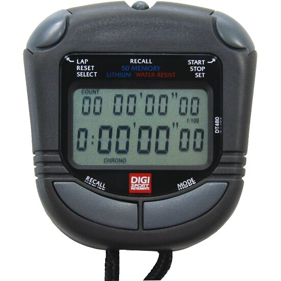 "DIGI Multifunktionsuhr ""PC-73"" - 50 Memory"