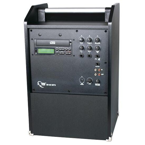 """TLS® Combibox """"M100"""" MP3-CD/USB Rec"""