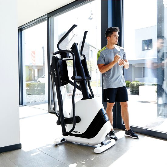 "Horizon Fitness® Elliptical Crosstrainer ""Andes 5"""