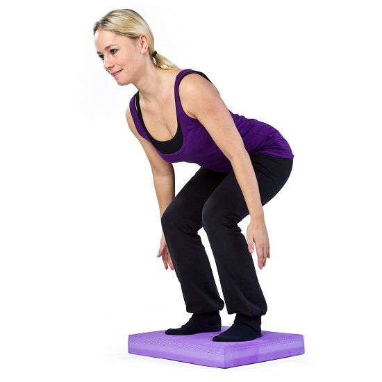 "Sport-Thieme® Balance-Pad ""Premium"" Flieder"