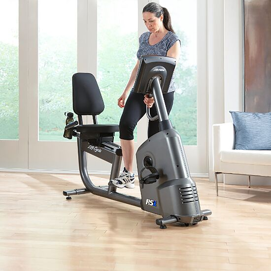 "Life Fitness® Liegeergometer ""RS1"" Go"