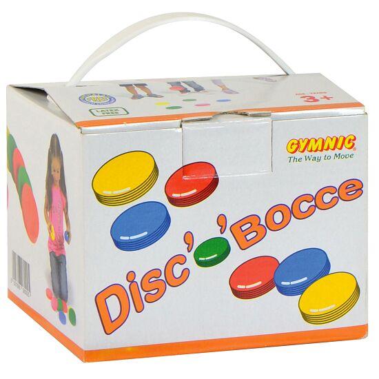 Disc-Boccia