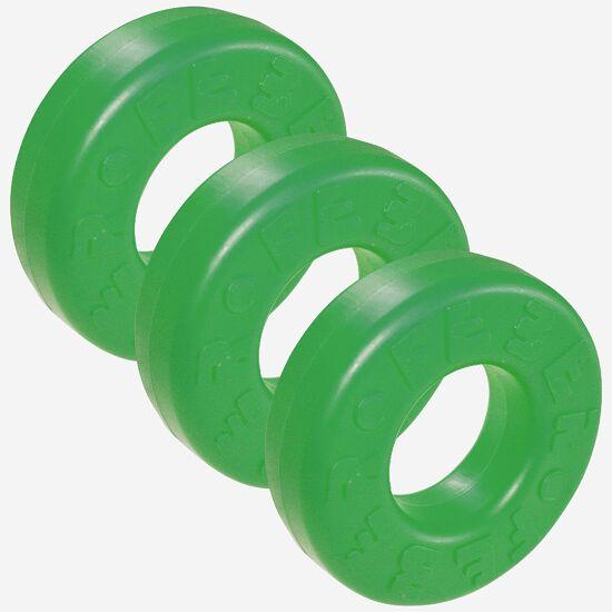 Ersatzspielsteine Neon-Grün