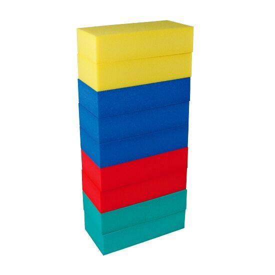 Sport-Thieme® Riesenbausteine Quader, 40x20x10 cm