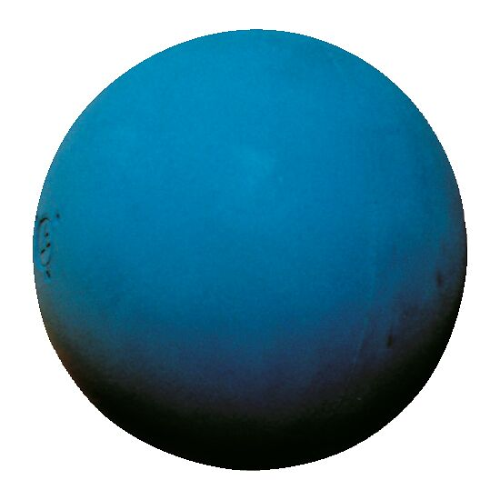 Boßelkugel ø 10,5 cm, 1.100 g, Blau