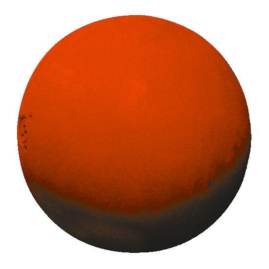 Boßelkugel ø 11,5 cm, 1.200 g, Rot