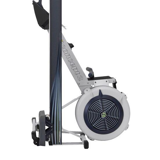 "Concept2® Rudergerät ""Modell D"" mit PM5 Monitor Grau"
