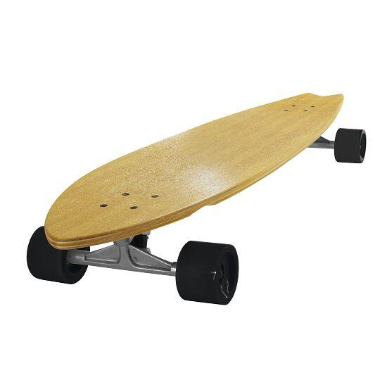 """Streetsurfing® Longboard Fishtail """"Hillstreet"""""""
