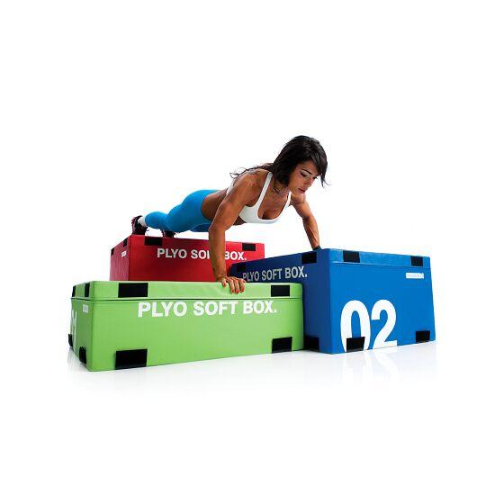Plyosoftbox Level 1, 30 cm