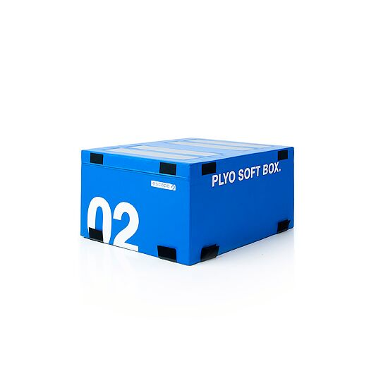 Plyosoftbox Level 2, 45 cm